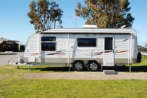 2010 Concept S9 Crystal Brook Port Pirie City Preview
