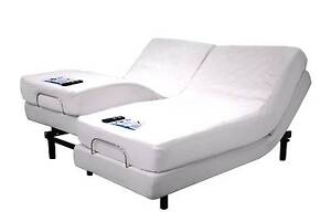 ELECTRIC ADJUSTABLE BEDS WITH BUILT IN MASSAGE Bungalow Cairns City Preview