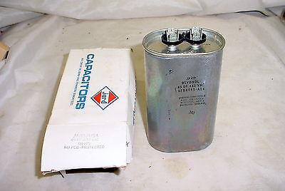 Nos Jard 04445 Oil Capacitor 45uf 440vac