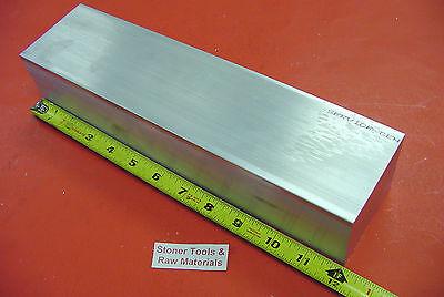 2 X 3 Aluminum 6061 T6511 Solid Flat Bar 12 Long 2.000 Plate New Mill Stock