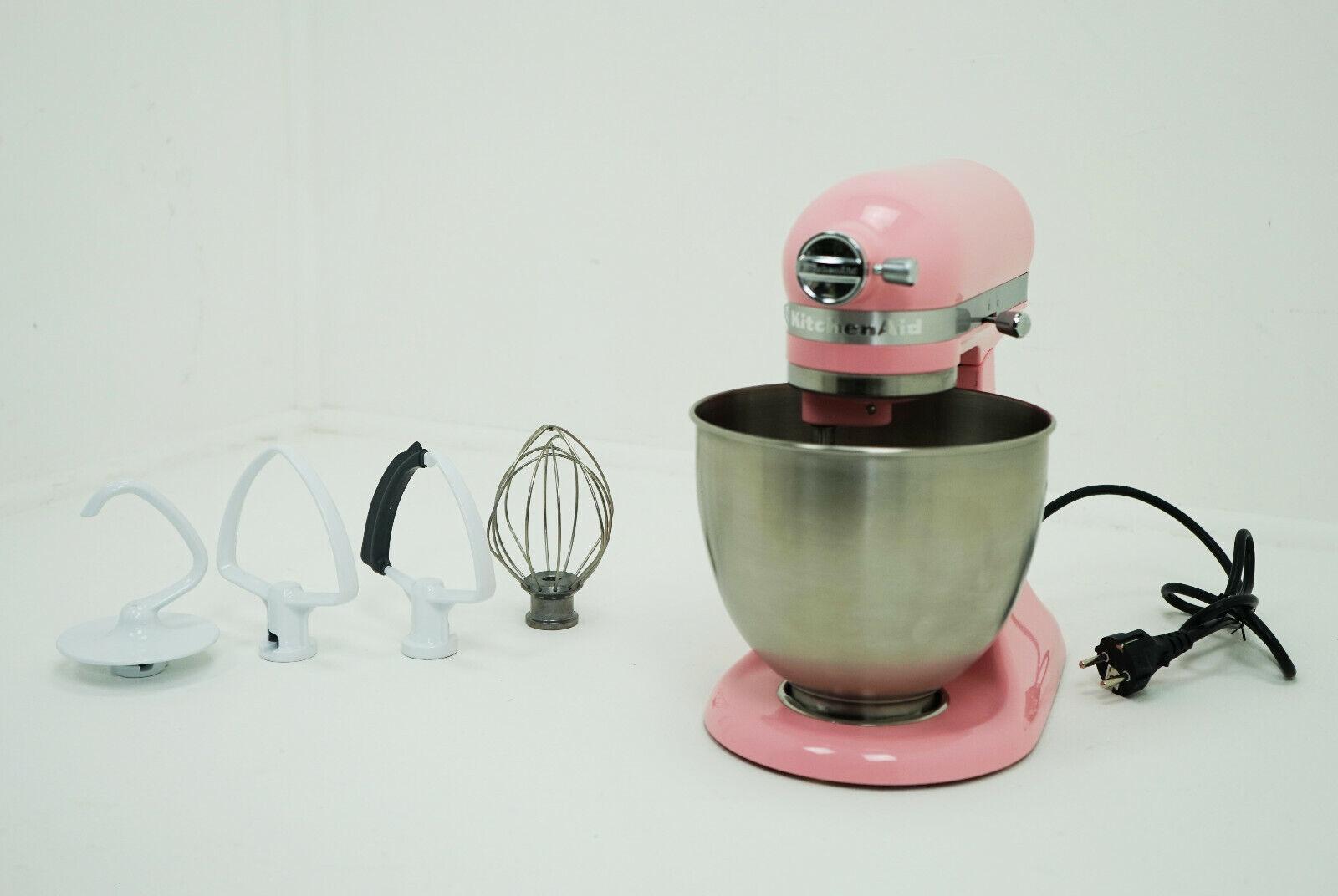 Kitchenaid Artisan Mini-Küchenmaschine 3,3 Liter 5KSM3311 - Guava Glaze