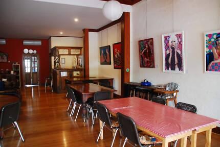 Restaurant in beautiful Bellingen Bellingen Bellingen Area Preview