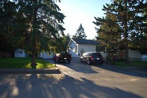 SOLD---/House with detached garage & in law suite for sale