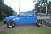 2001 Holden Rodeo Ute Aroona Caloundra Area Preview