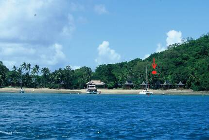 Whitsunday Island Sea View Land - Trade for Boat Proserpine Whitsundays Area Preview