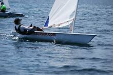 Used Laser Class Radial Rigs Wynn Vale Tea Tree Gully Area Preview