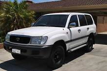 1998 Toyota LandCruiser Wagon Byford Serpentine Area Preview