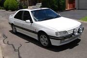 1994 Peugeot 405 Sedan Glen Osmond Burnside Area Preview