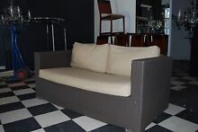2 seater outside sofa Mount Hawthorn Vincent Area Preview