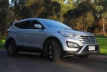 2012 Hyundai Santa Fe Active Auto 4x4 MY13 Highbury Tea Tree Gully Area Preview
