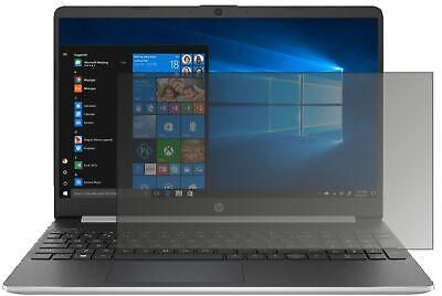 Schutzfolie für HP Laptop 15s-eq0564ng mit Sichtschutz Blickschutz Folie