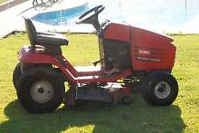 Toro 14-38 HXL Ride On Mower Taree Greater Taree Area Preview