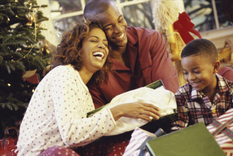 Whether for parents, loved ones, or best friends - here's a set of inspiring ideas for Christmas