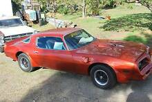 1977 Pontiac Firebird Coupe Snowtown Wakefield Area Preview