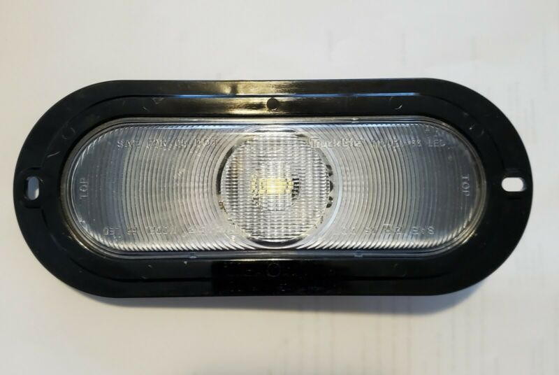 Truck-Lite (66206C) Stop/Turn/Tail LED Light backup