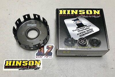 Hinson Racing Billet Proof Clutch Basket Honda TRX250R TRX 250R 86 87 88 89