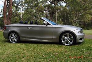2010 BMW 1 Coupe Middle Dural The Hills District Preview
