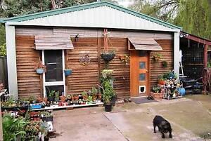 "Family Home with 2 bedroom ""Granny"" flat or Sound Studio Kangaroo Flat Bendigo City Preview"