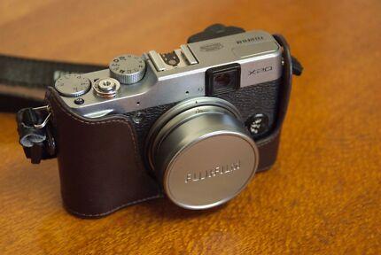 Fujifilm X20 Camera (RRP $759)