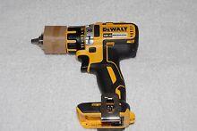 Brand New DEWALT Brushless 2 speed Hammer Drill. 18V. DCD790-XE Springwood Logan Area Preview