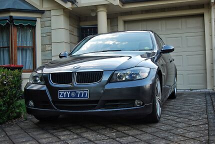 2006 BMW 320i Executive E90 with upgrades ****1 yr rego !! MUST LOOK!!