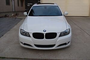 2009 BMW 335i 6 Speed Manual