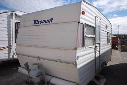 1981 Viscount #4623C