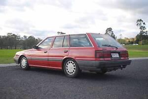 1989 Nissan Skyline Wagon Meringandan West Toowoomba Surrounds Preview