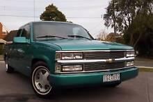 1996 Chevrolet Silverado Ute Knoxfield Knox Area Preview