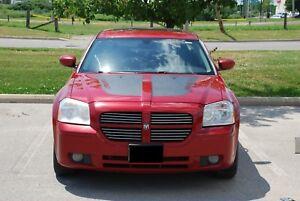 2005 Dodge Magnum RT 5.7 liter V8