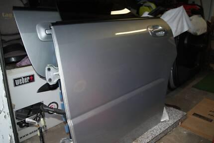 Subaru WRX 2004 Front & Rear Doors + side mirrors