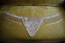 Belly Dancing Coin Belt Moree Moree Plains Preview