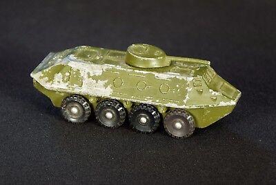 Russland Blech Militär Auto Blechlastwagen Spähpanzer Panzer UdSSR  Panzerwagen