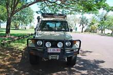 Land Cruiser Troopy Carrier.  Take me camping Rapid Creek Darwin City Preview