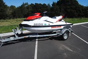 2012 SEA-DOO 130 GTS Yellow Rock Shellharbour Area Preview