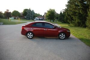 Kia Forte Ex 5 Speed Manual