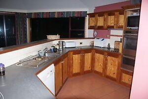 Complete kitchen Legana West Tamar Preview