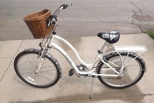 Electra Townie 21 Women's bicycle