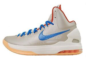 Nike KD V 5 Mens Air Max Basketball Shoes Kevin Durant Pe From $119.99 and up