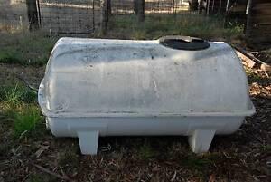 fibreglass  water tank Tungkillo Mid Murray Preview