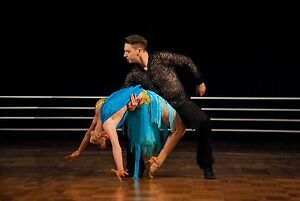 Champion Dancer offering private lessons for Ladies or Couples O'Connor Fremantle Area Preview