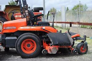 KUBOTA ZD221 ZERO TURN MOWER Hexham Newcastle Area Preview
