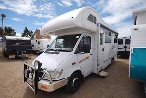 2006 Mercedes-Benz Sprinter #4788C