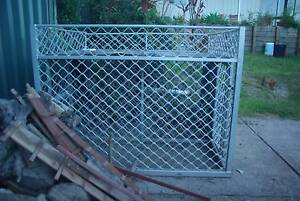 DOG CAGE FOR UTE Gateshead Lake Macquarie Area Preview