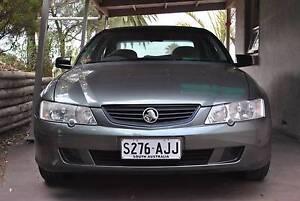 2003 Holden Commodore Sedan Port Noarlunga Morphett Vale Area Preview