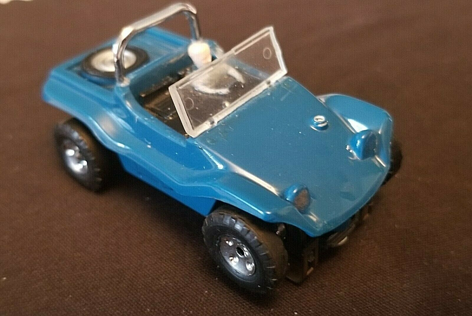 Aurora 1398 Dune Buggy Roadster 1969/BLUE... - $49.00