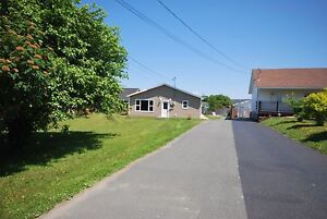 3Bed Bungalow on Large Lot with Drive-in Access, CBS