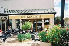 Restaurant / Café Carey Gully Adelaide Hills Preview