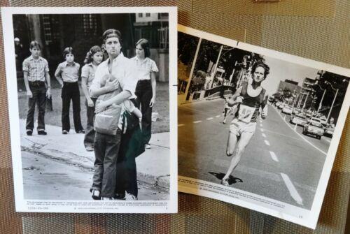 Michael Douglas from the movie RUNNING  - 2 movie photo stills