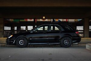 2006 Subaru Impreza wagon NEED TO SELL